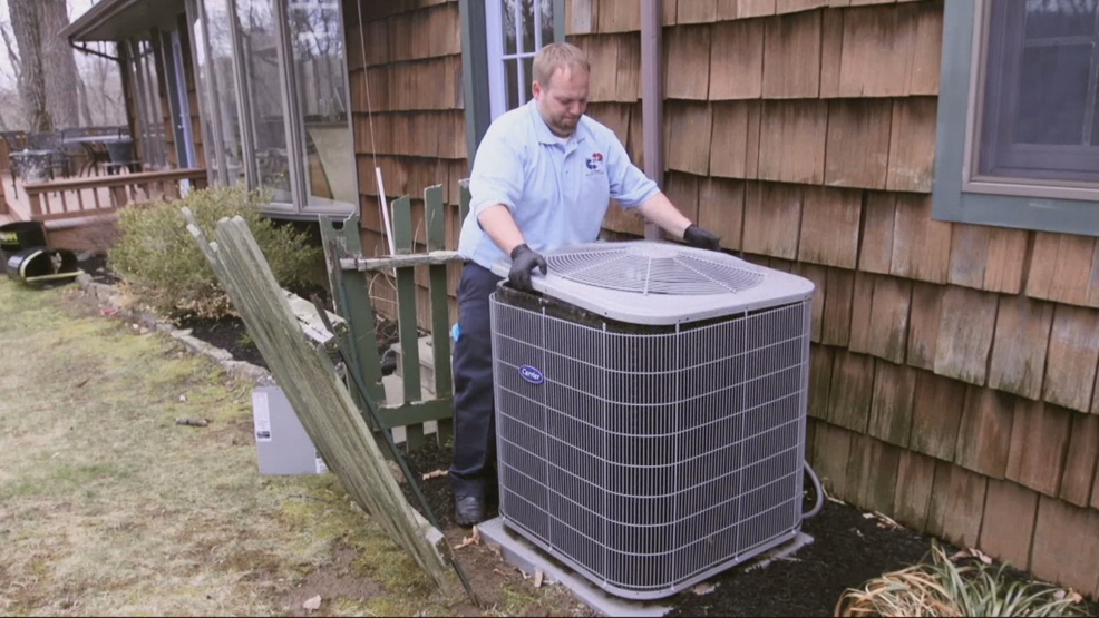 Feds: Keep those air conditioners set at 78 degrees