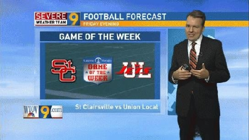 November 6th Football Forecast