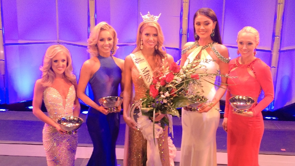 Miss South Carolina 2016 crowned Saturday night | WPDE