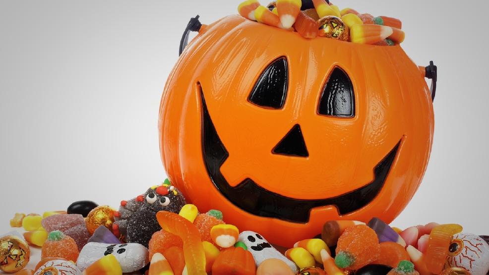 Halloween 2016: Fun Family Events In Amarillo