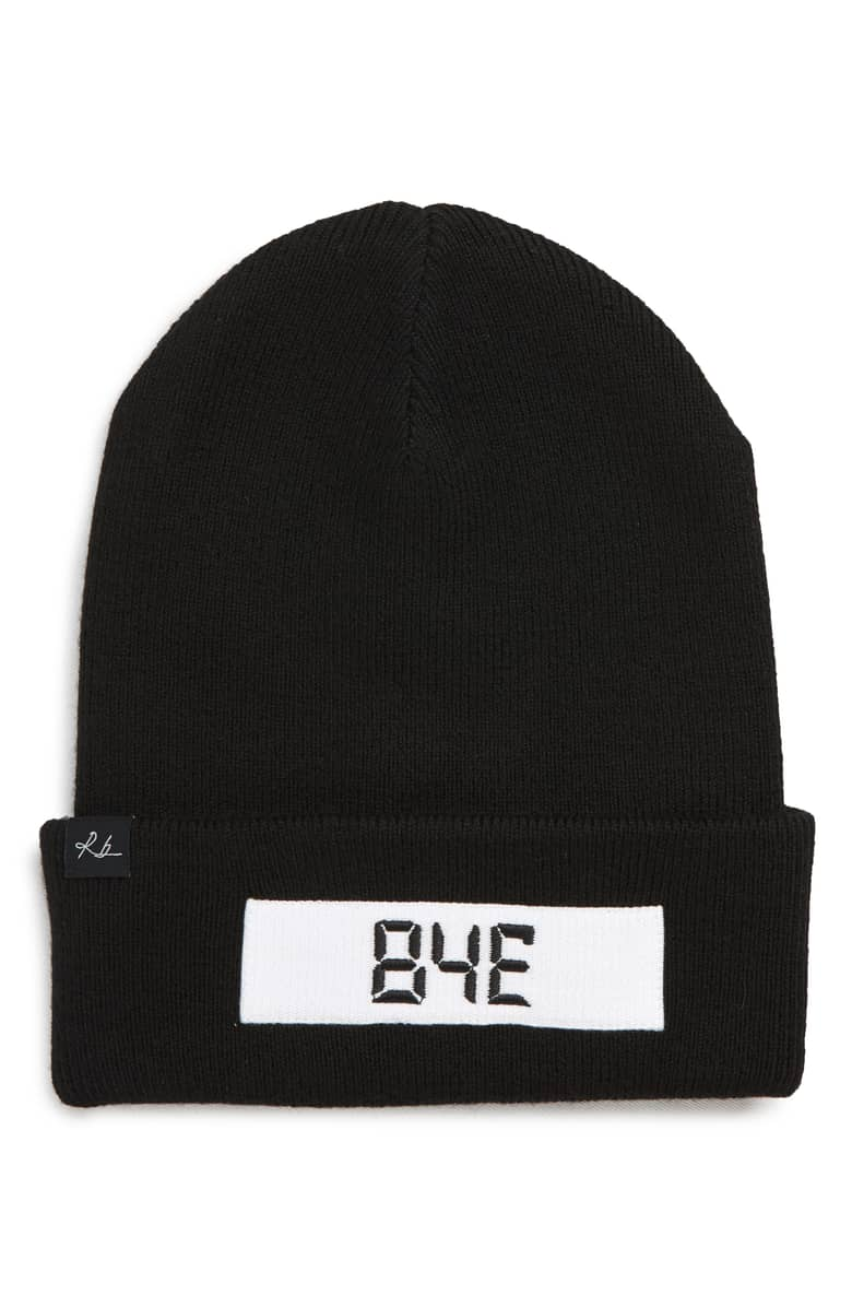 Rag & Bone Addison Beanie $95.{ }Ballin' on a budget this season? Nordstrom found priceless gifts all under $100. You're welcome! (Image courtesy of Nordstrom).