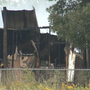 Seguin detectives identify couple found dead inside burned out mobile home