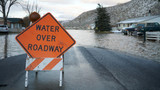 Washoe County seeks federal assistance for ongoing flooding; school bus routes affected