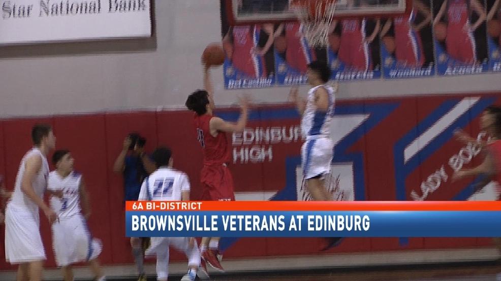 Brownsville Veterans Victorious In Edinburg To Begin