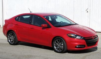 Combining Alfa Romeo DNA with classic Dodge craftsmanship, the Dart is a quick sedan that lives up to its name. With a turbocharged 4-cylinder, this compact car offers performance while still earning up to 39 mpg on the highway.Base MSRP: $15,995