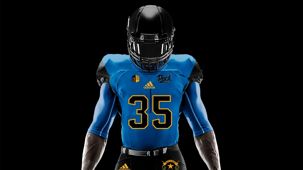 f4f2f76b1 Nevada football s Battle Born football uniforms that one day could be