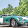 Rare Aston Martin sells for $22 million