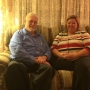 Two Heartland residents get ready to go to inauguration
