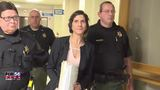 Melissa Scholl sentenced to 10-30 years with 10 years probation