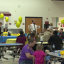 Unity Elementary Students get ready for the school year