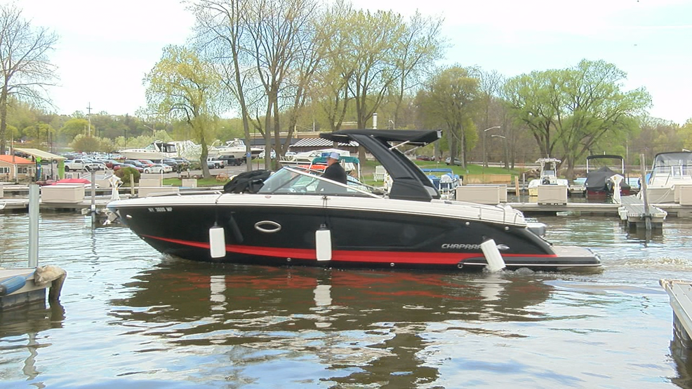 Boaters concerned about another season of possible flooding