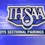 IN Boys basketball Sectional Pairings