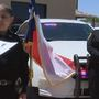 Cactus 10-year-old battling illness gets sworn in as Honorary Police Officer