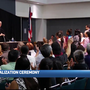 New American citizens sworn in at A World A'Fair