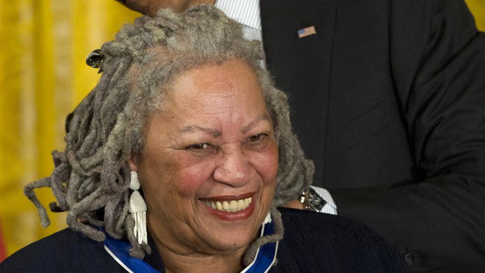 Toni Morrison, Nobel laureate and Pulitzer Prize winner, turns 88