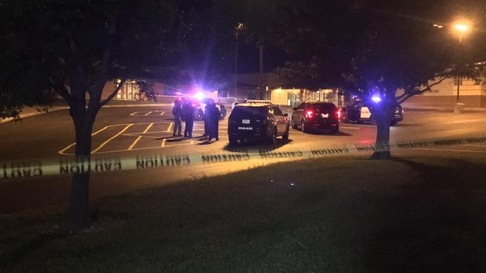 Police Respond To Burglar Alarm At De Zavala Middle School