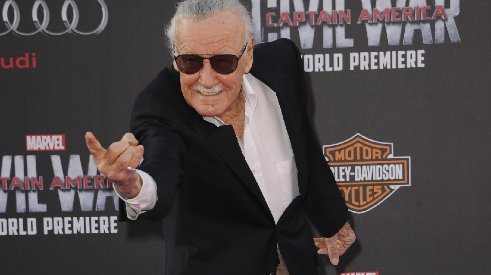 Stan Lee supports 'wonderful' Zendaya casting in 'Spider-Man: Homecoming'