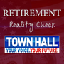FOX 11 hosting town hall meeting on retirement preparedness tonight