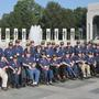 WWII veterans to take last honor flight later this year