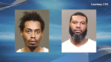 Columbus Police search for suspects accused of killing two in west Columbus