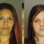 Two women charged after cocaine, heroin found in a Penn Township residence