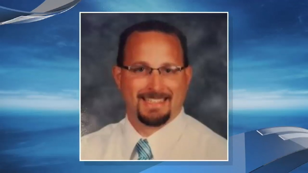 Ex-coach Accused Of Spying On Girls' Locker Room At Tacoma
