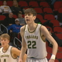 Patrick McCaffery, Iowa head coach's son, leaving Iowa Barnstormers program