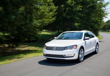 Volkswagen Passat diesels recalled: 84K U.S. vehicles affected