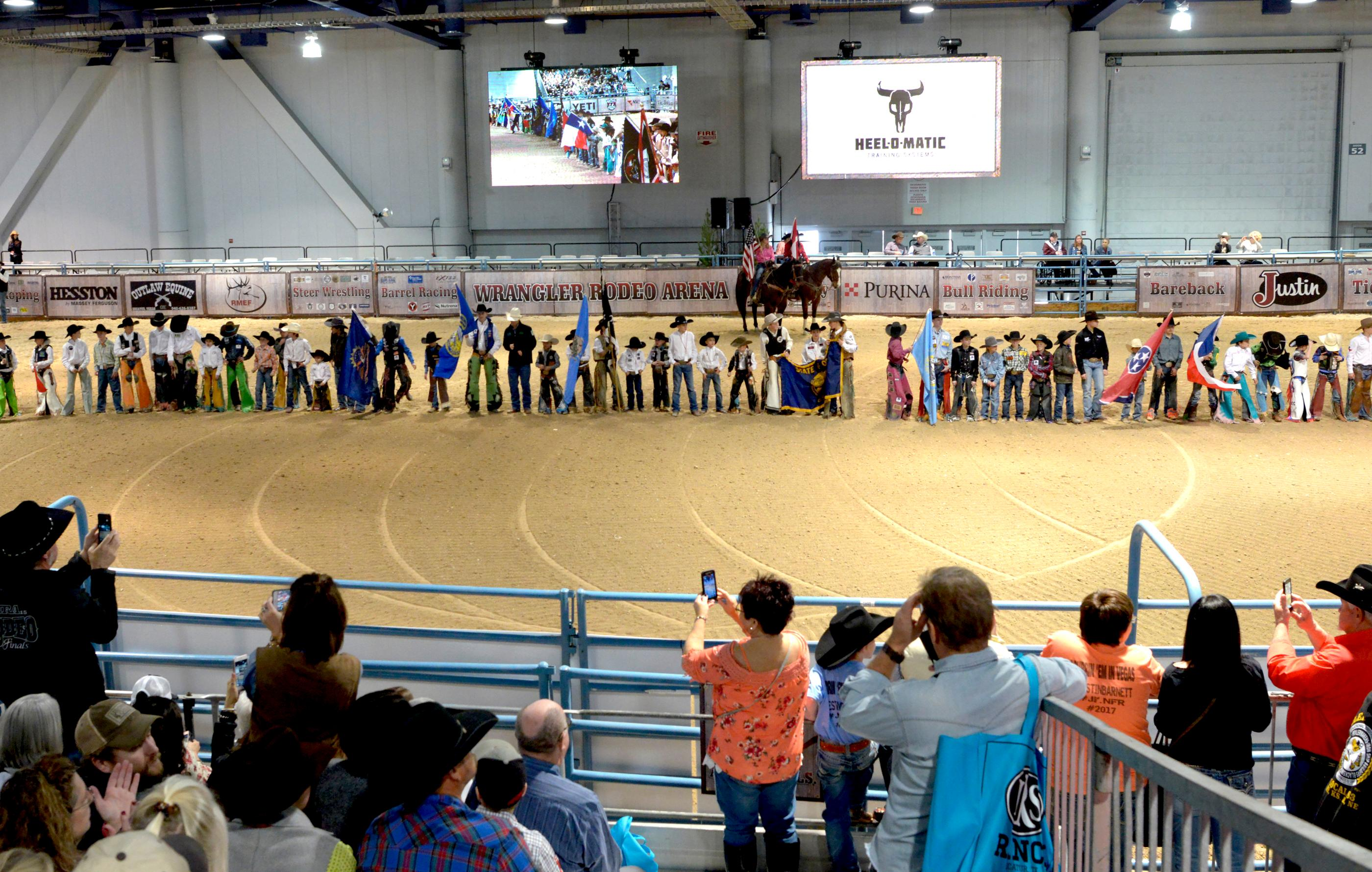 Gallery Cowboy Christmas And Nfr Junior Rodeo Ksnv
