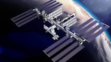 LOOK UP! The International Space Station flies over Asheville Saturday night