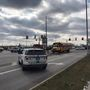 Three people injured in crash involving Hilliard City Schools bus