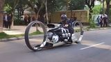Photos: Could this be the most amazing motorcycle ever built?