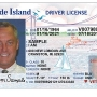 RI DMV to issue new driver's license