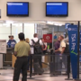 TSA implementing stronger screening at the Clinton National Airport
