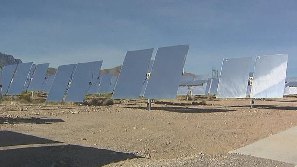Nevada sees solar boom but challenges lie ahead | KSNV