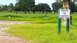 Historic golf course in Cantonment closes