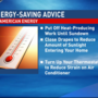 MidAmerican Energy helping customers take precautions during heat wave