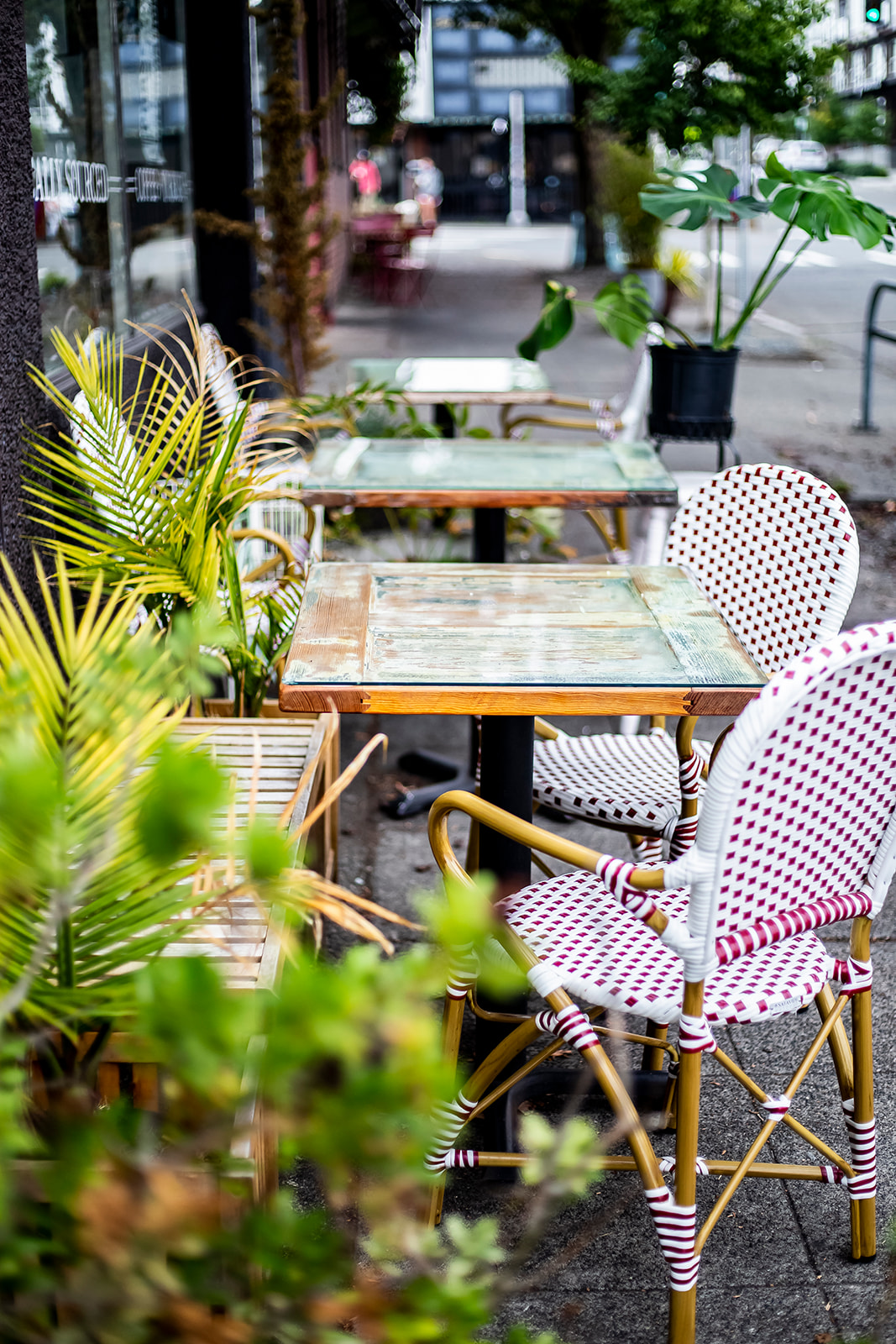 "Instagram-worthy patio seating available on the weekends. Cafe Mia features seasonal, locally-sourced and ethical cuisine - every dish is prepared in house by Mia herself. Cafe Mia is tucked away near the West Seattle Junction on SW Oregon Street. The perfect spot for brunch after hitting the farmers market on Sunday! Find them on Instagram{&nbsp;}<a  href=""https://www.instagram.com/cafe.mia/?hl=en"" target=""_blank"" title=""https://www.instagram.com/cafe.mia/?hl=en"">@cafe.mia</a>. (Image:{&nbsp;}Samantha Witt / Seattle Refined)"