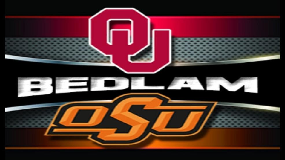 OU Defeats OSU in Bedlam | News, Weather, Sports, Breaking ...