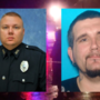 Suspect in Kentucky officer's shooting death killed by Tennessee police
