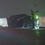 1 killed, 1 arrested in suspected drunken driving crash on Loop 410 ramp