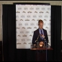 WMU coach P.J. Fleck opens up about player incident in Monday presser